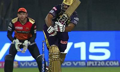 Kolkata Knight Riders beat Sunrisers Hyderabad in IPL thriller at Eden Gardens