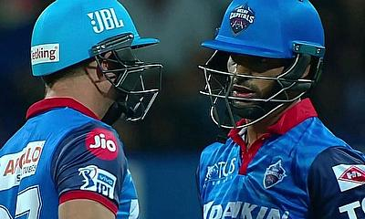 Live Cricket Streaming today – IPL - Delhi Capitals v Chennai Super Kings