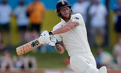 Ben Stokes signs three-year deal with Durham CCC