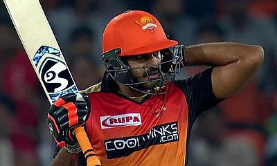 Sunrisers Hyderabad beat Rajasthan Royals in another thrilling IPL encounter