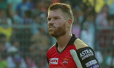Sensational Sunrisers Outclass Royal Challengers