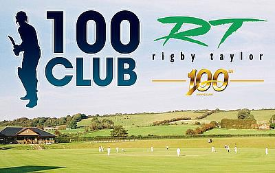 Cricket World 100 Club