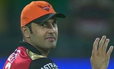Sunrisers Hyderabad beat Delhi Capitals by 5 wickets in IPL