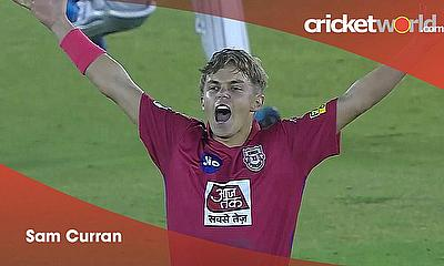 Cricket World Player of the Week – Sam Curran Kings XI Punjab