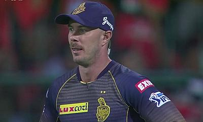 Kolkata Knight Riders beat Rajasthan Royals by 8 wickets in IPL