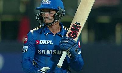 Live Cricket Streaming today – IPL - Mumbai Indians v Kings XI Punjab