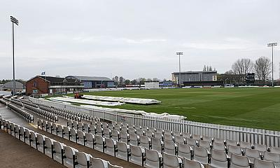 Derbyshire CCC Extend Partnership with the University of Derby