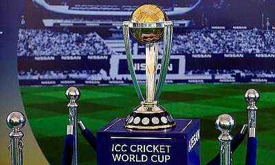 ICC Cricket World Cup 2019 Schools Programme Launches