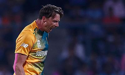 Dale Steyn Replaces Injured Nathan Coulter-Nile for Royal Challengers Bangalore