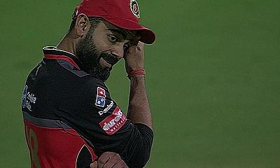 Royal Challengers Bangalore captain Virat Kohli has been fined after his team maintained a slow over-rate