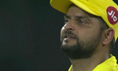 Chennai Super Kings get home with 2 balls to spare against Kolkata Knight Riders
