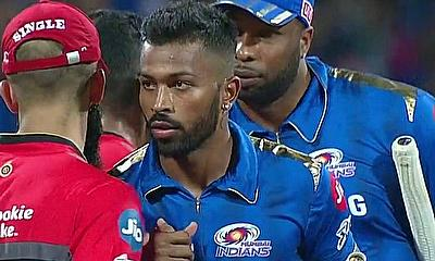 Mumbai Indians chase down Royal Challengers Bangalore in IPL