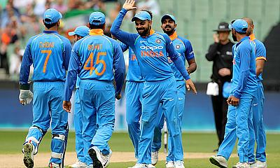Team India for ICC Cricket World Cup 2019 announced