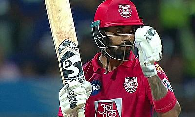 Kings XI Punjab beat Rajasthan Royals by 12 runs