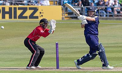 Yorkshire v Leicestershire
