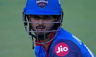 Delhi Capitals beat Kings XI Punjab by 5 wickets thanks to skipper Shreyas Iyer