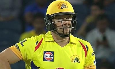 Chennai Super Kings beat Sunrisers Hyderabad by 6 wickets in IPL thriller