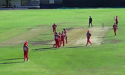 ICC World Cricket League Division 2 Highlights