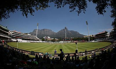Cape Cobras Past and Present Pay Tribute to Con de Lange