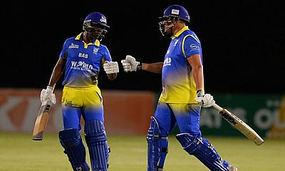 Cape Cobras to Secure Home Semi-final