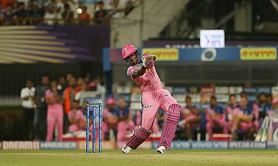 Rajasthan Royals beat Kolkata Knight Riders by 3 wickets in IPL thriller