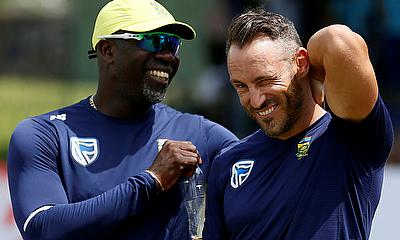 'Diversity our most powerful strength' as Proteas Fire up for ICC Men's Cricket World Cup 2019