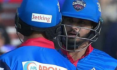 Delhi Capitals beat Royal Challengers Bangalore by 16 runs in IPL