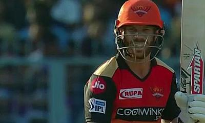 Sunrisers Hyderabad too good for Kings XI Punjab in IPL today
