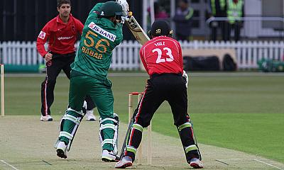 Pakistan beat Leicestershire by 58 Runs in T20 tour match