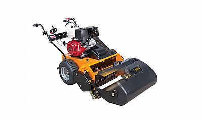 SISIS Pedestrian Cricket Square Scarifiers
