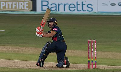 Kent crush Surrey at the Kia Oval in Royal London One Day Cup