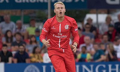 Lancashire win their fifth successive Royal London one-day Cup