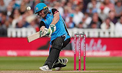 Worcestershire beat Yorkshire by 150 runs in Royal London One-Day Cup