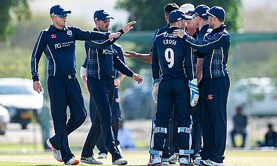 Scotland Squad Announced for Two-Match ODI Series Against Afghanistan