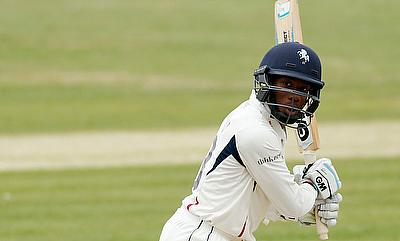 Bell-Drummond hits unbeaten 120 to help  Kent to Royal London One-Day Cup victory over Essex