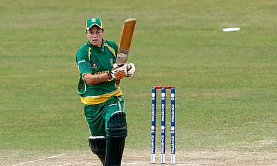 South Africa put in to bat first in Marizanne Kapp's 100th ODI