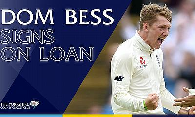 Bess joins White Rose on loan