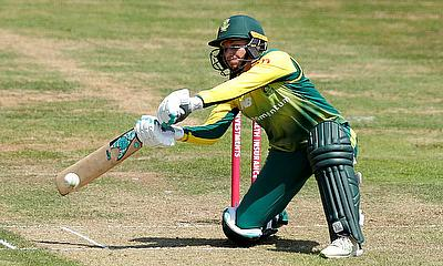 Moreeng Backs South Africa's Mental Toughness and Bounce-back-ability