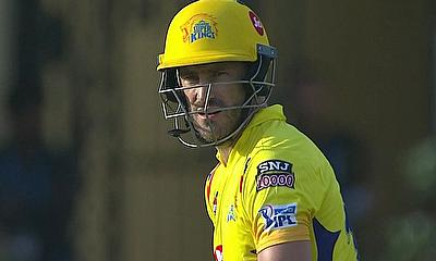 Chennai Super Kings through to IPL Final beating Delhi Capitals by 6 wickets