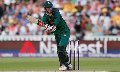 Cricket Betting Tips and Match Prediction Royal London One-Day Cup 2019 semi-final- Nottinghamshire v Somerset