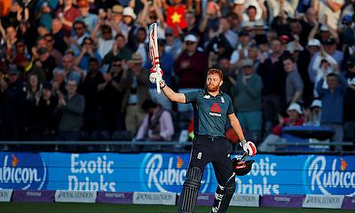 England beat Pakistan by 6 wickets in the 3rd ODI in Bristol