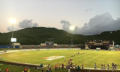 Record Number of Players Enter CPL 2019 Draft