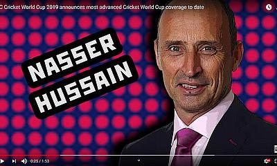 ICC Cricket World Cup 2019 announces most advanced Cricket World Cup coverage to date