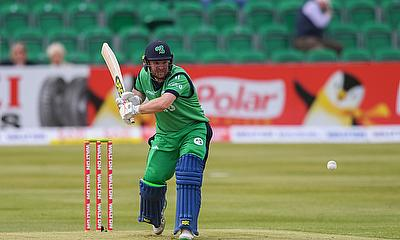 Online Cricket Betting Tips and Match Predictions - Ireland v Afghanistan 1st ODI