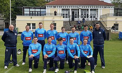 Leinster Lightning Squad to face NWW in Bready