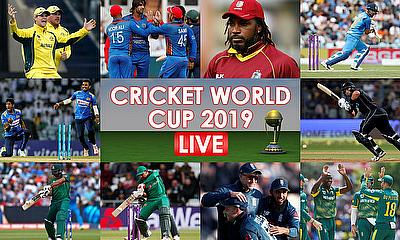 Cricket World Cup Live 2019