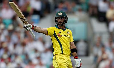 Australia's Glenn Maxwell speaks about Warm Up stage of World Cup