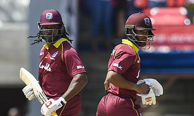 Chris Gayle audio | ICC Cricket World Cup preparations