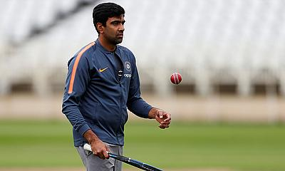 Ravi Ashwin Signs for Nottinghamshire Red Ball Stint