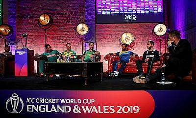 Cricket Live Streaming – ICC Cricket World Cup 2019